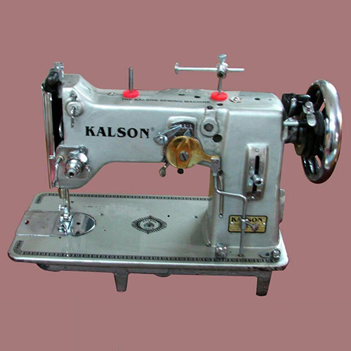 Zig Zag Heavy Model Sewing Machine