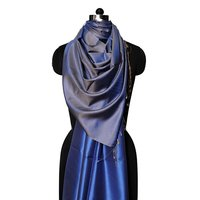 Super Silk Reversible Stole