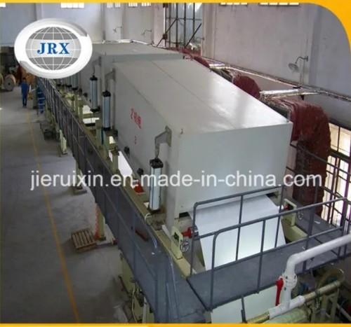 popular paper coating machine