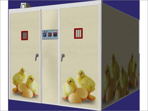 30,240 Eggs Capacity Incubator