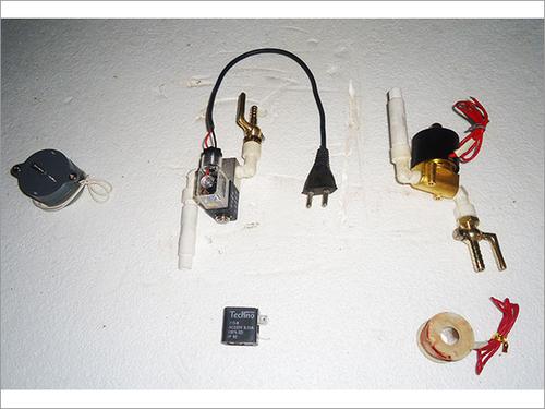 Timmer Motor Humuditey Walls
