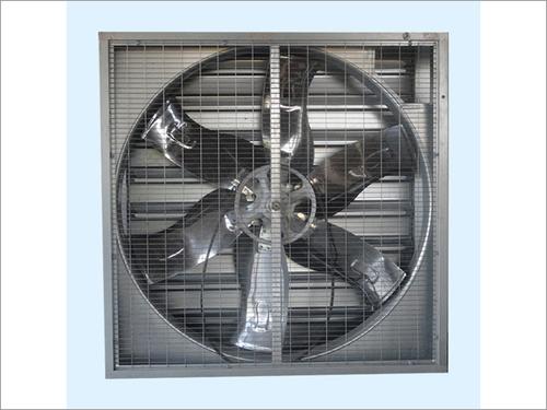 40' Exhaust Fan