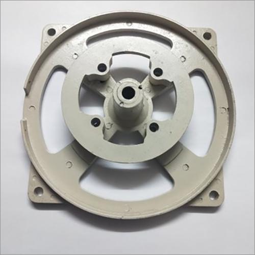 Single Phase Round 28 Amp Dimmer Aluminum Base
