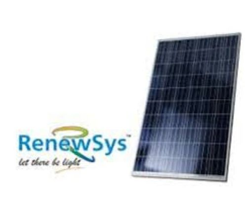 Renewsys Solar Panels
