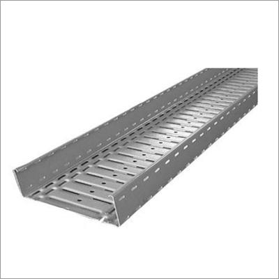 Hot-Dip-Galvanised Trays