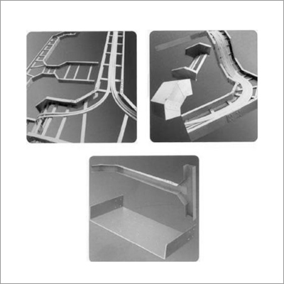 MS Perforated Trays
