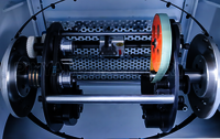PY-300 mm Wire Bunching Machine