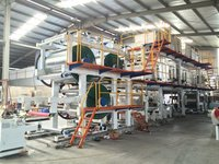 Coated Paper Machine