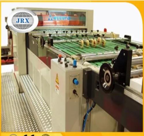Rewinding And Slitting Machine