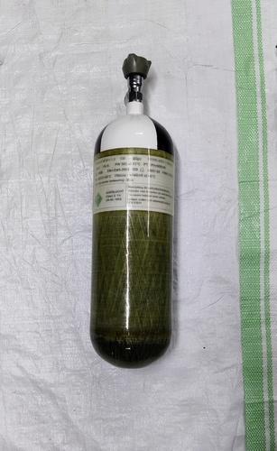 Drager Carbon Composite Scba Cylinder