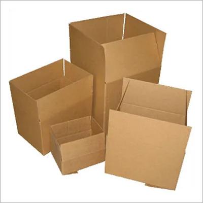 Duplex Corrugated Boxes