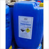50 Percent Hydrogen Peroxide GACL