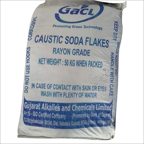 Rayon Grade Caustic Soda Flakes