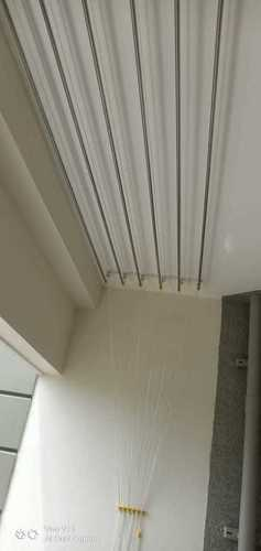 Ceiling Mounting SS Roof Hangers