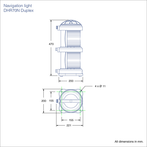 Navigation Light