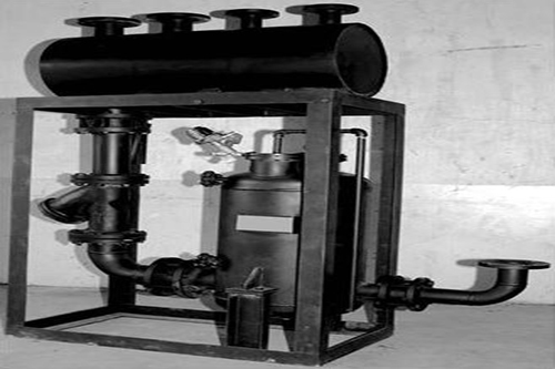 IEPL Condensate Recovery Water Pump