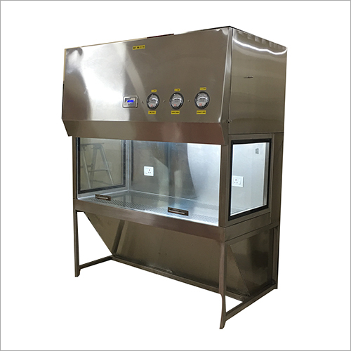 Stainless Steel Biological Safety Cabinet