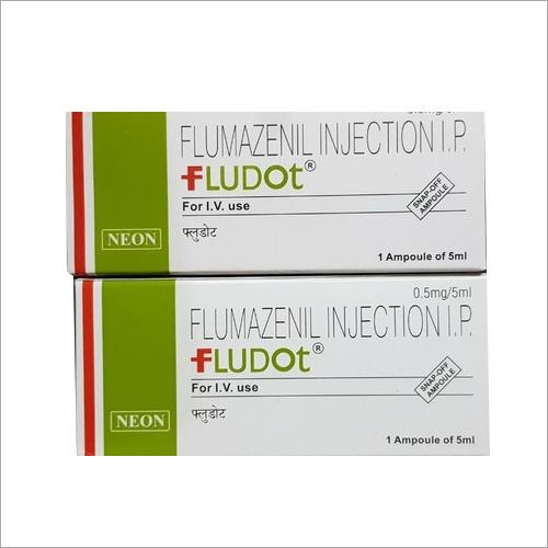 FLUDOT INJECTION