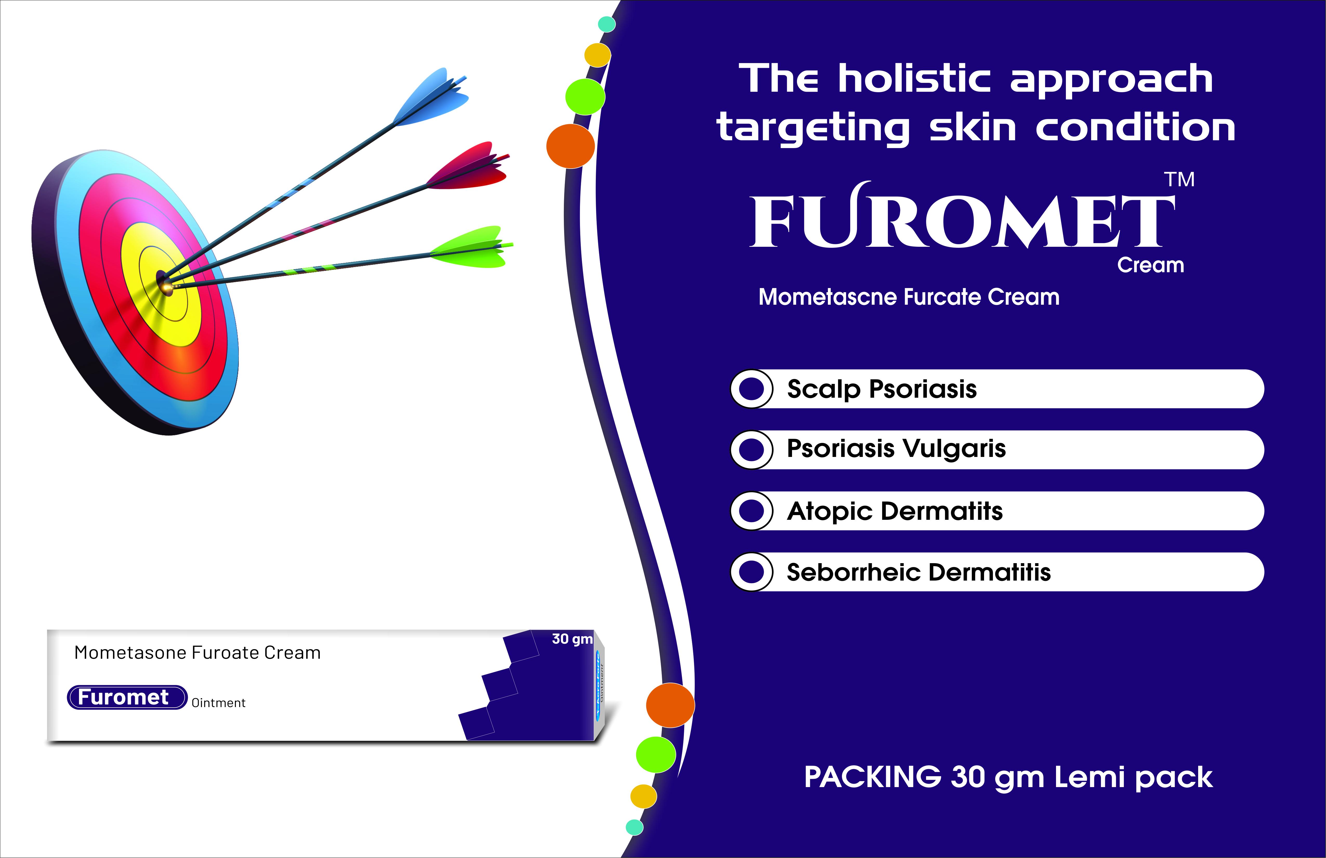 Truworth Furomet (Allergies Cream)