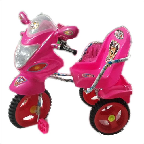 Kids Girls Tricycle
