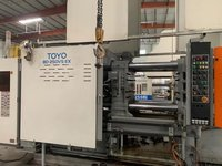 Used TOYO 250T Die Casting Machine