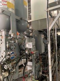 Used TOYO 250T Die Casting Machine