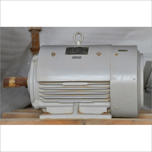 Mistubhishi 3 Phase Induction Motor 45 Kw