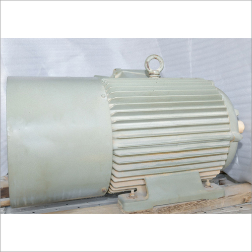 75 Kw Mistubhishi 3 Phase Induction Motor