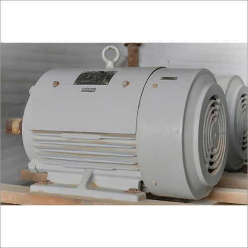 22 Kw Superline 3 Phase Induction Motor