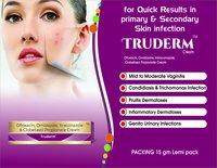Truworth Truderm Cream (Allergy Cream)