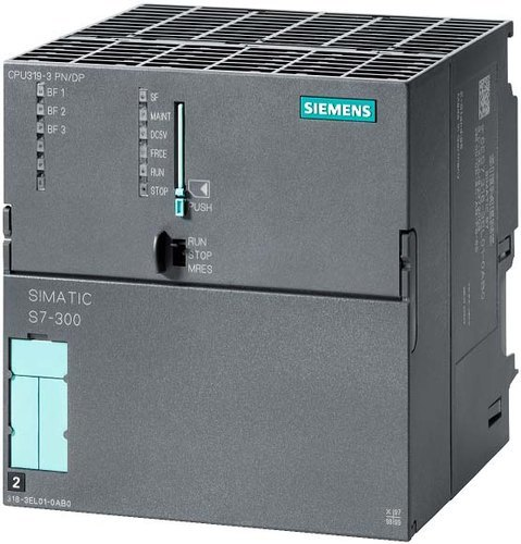 Siemens PLC CPU 319-3 PN/DP