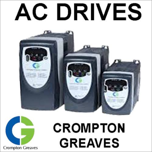 Crompton Greaves AC Drives