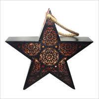 Star Hanging Lantern