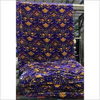 Soft Printed Blanket