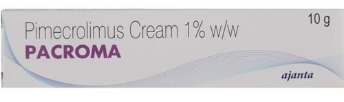 Pacroma 1%