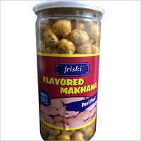 Peri Peri Flavored Makhana