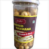 Cheese & Herb Flavored Makhana