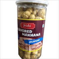 Jalapeno Flavored Makhana