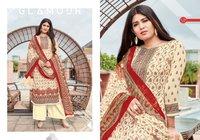 Aashi Woollen Pashmina Salwar Suits
