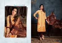 Gulmohar Pashmina Printed Suits Catalogue