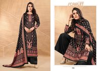 Elegance Digital Printed Salwar Suits