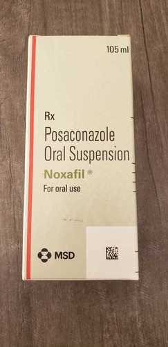Noxafil Suspension