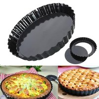 26 Cm Detachable Pizza Plate