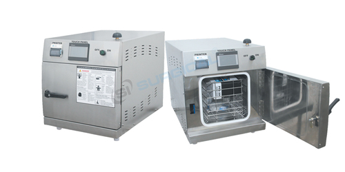 Ethylene Oxide Gas (Eto) Sterilizers (Sis 2079)