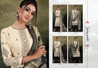 Ragini Pashmina Printed Suits