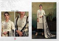 Ragini Pashmina Printed Suits
