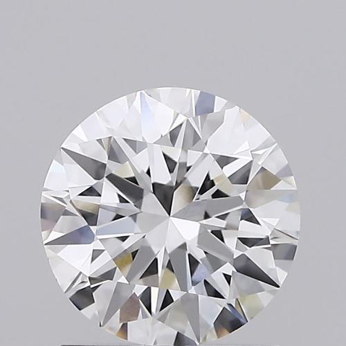 Round Brilliant Cut CVD 1.09ct Diamond