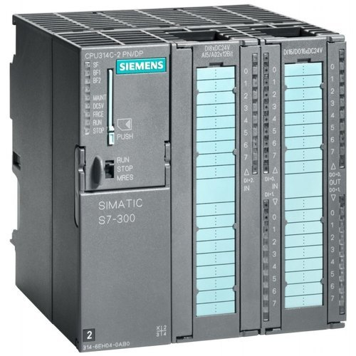 Simatic S7-300,CPU 314C-2DP