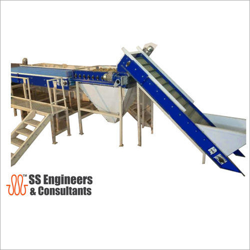 Onion and Potatoes Grading and Sorting Line