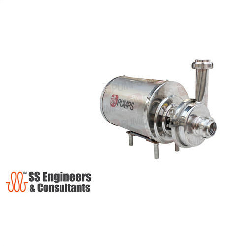 Steel Centrifugal Pumps